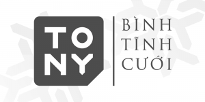 Tony Wedding – Bình Tĩnh Cưới