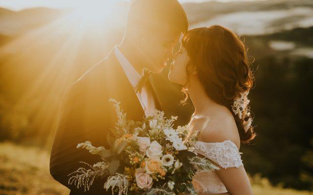 video ngoại cảnh cưới