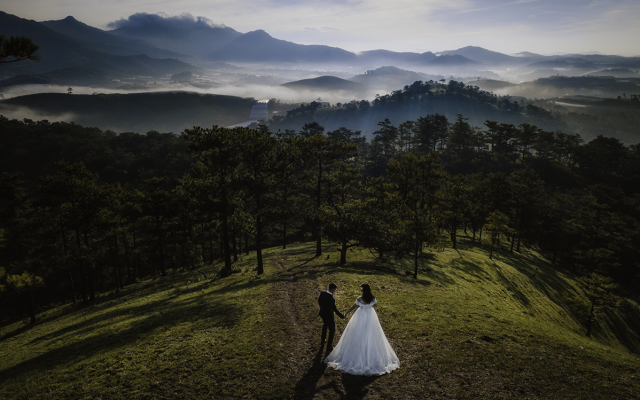 Video cưới pre-wedding 2019