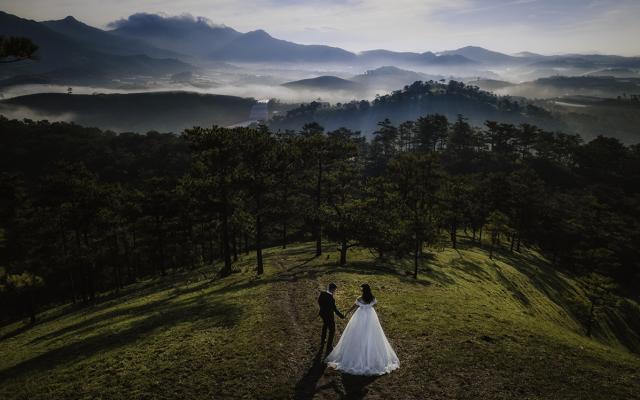Video cưới pre-wedding 2019