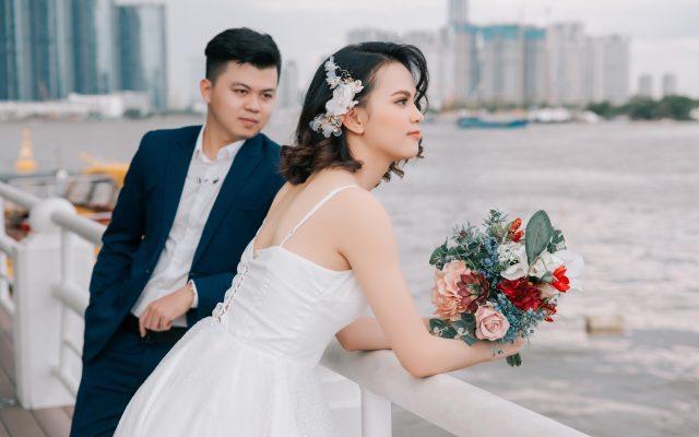 video quay phóng sự cưới
