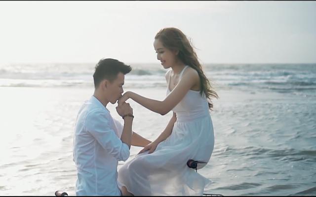 video cưới Hồ Cốc