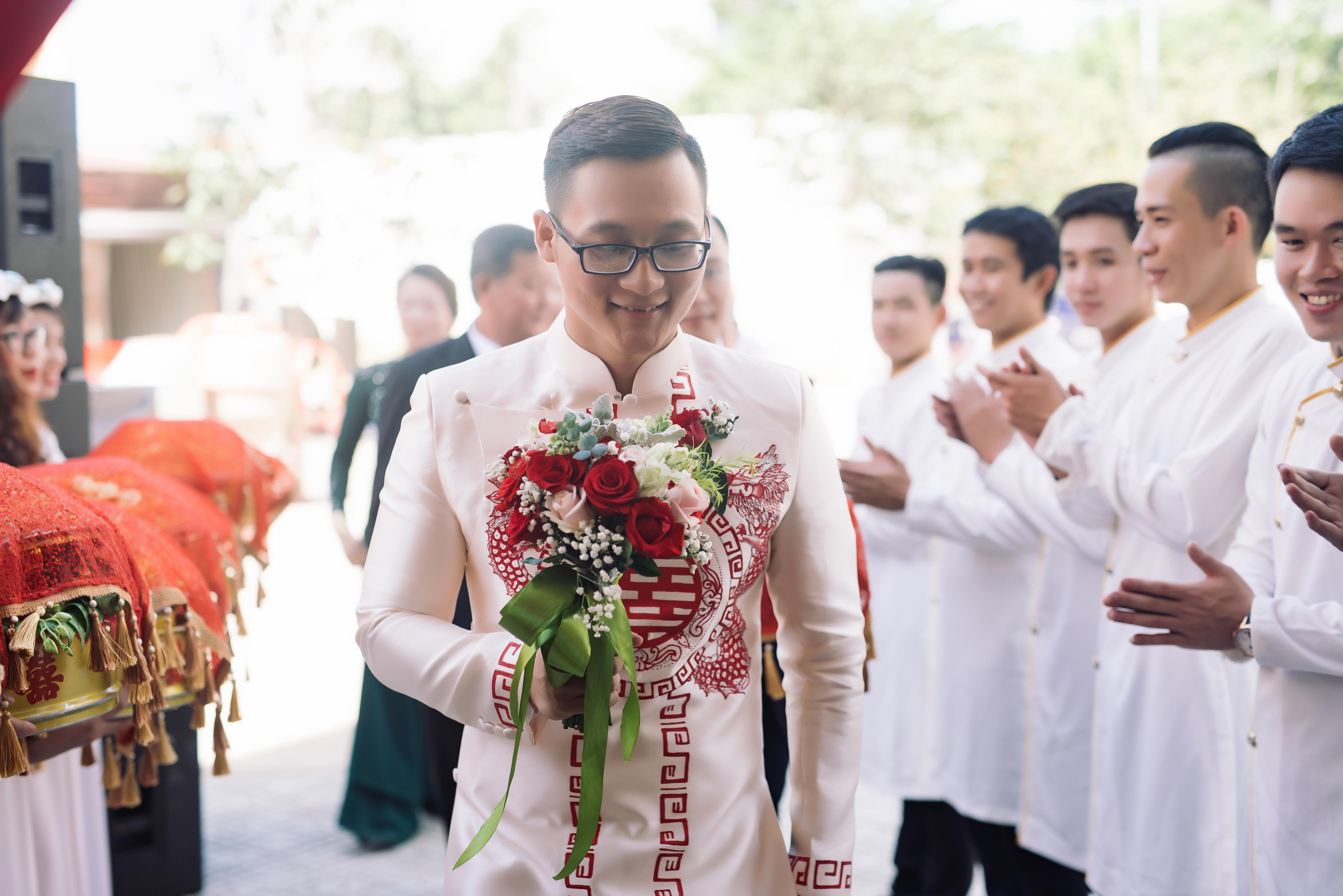 chụp ảnh phóng sự cưới