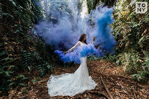 Kinh nghiệm chụp hình cưới