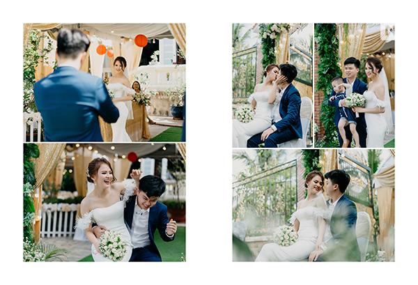 Phóng sự cưới