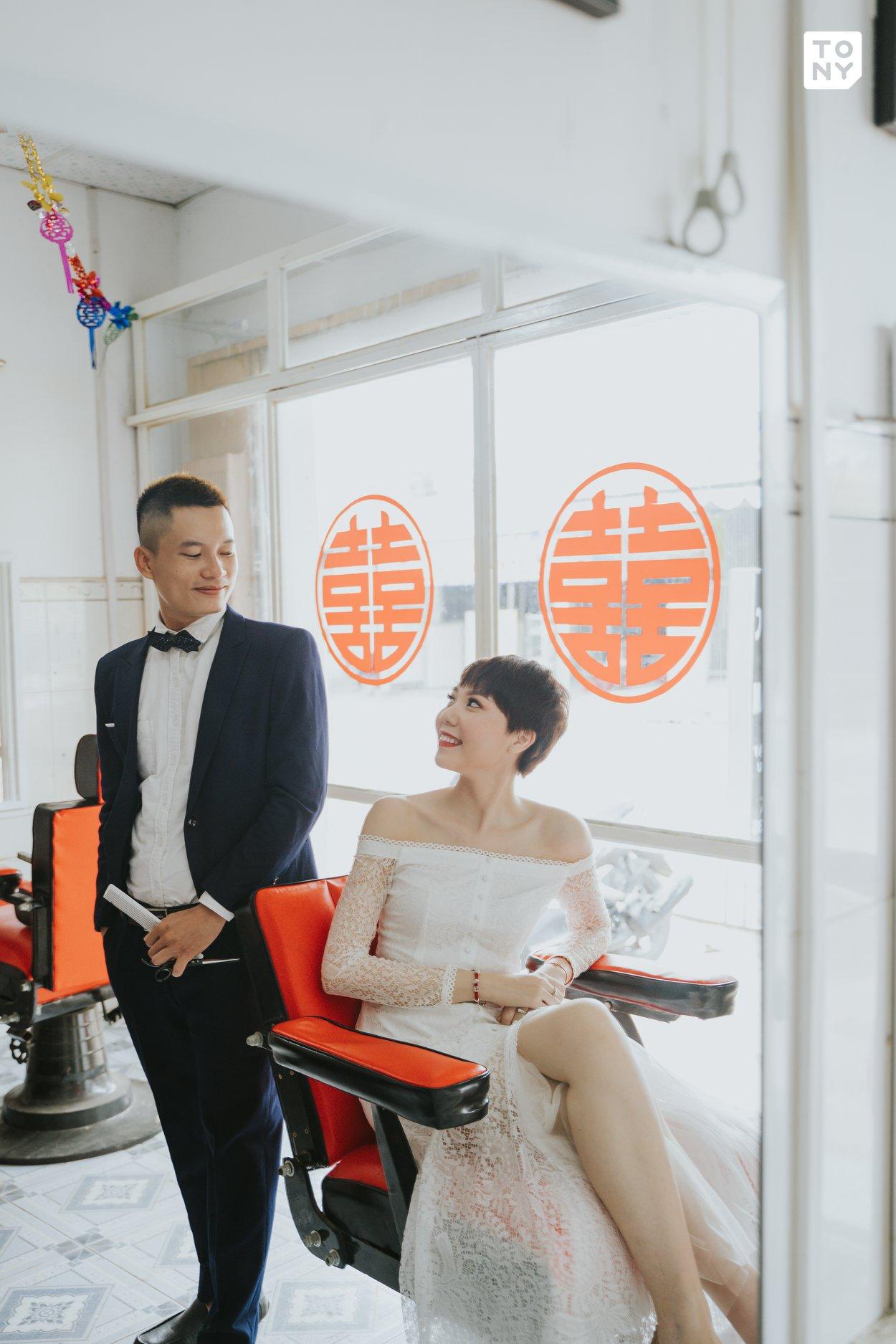 Chụp ảnh cưới Mỹ Tho Tiền Giang