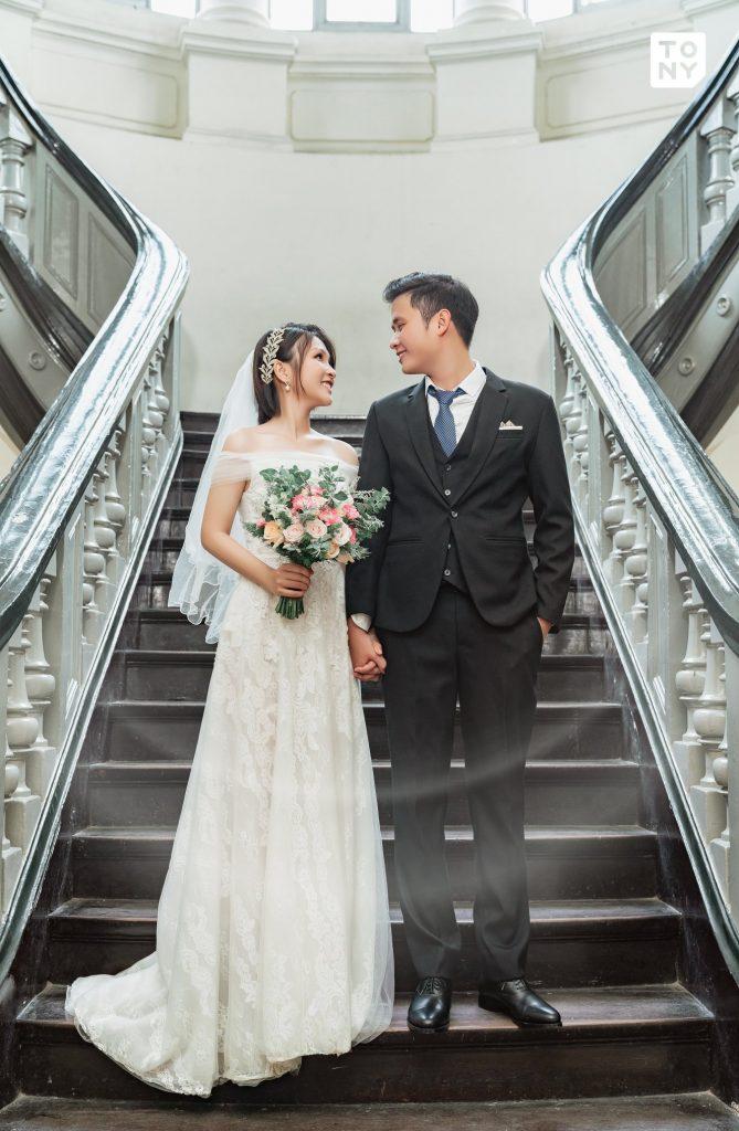 Album ảnh cưới đẹp 2019