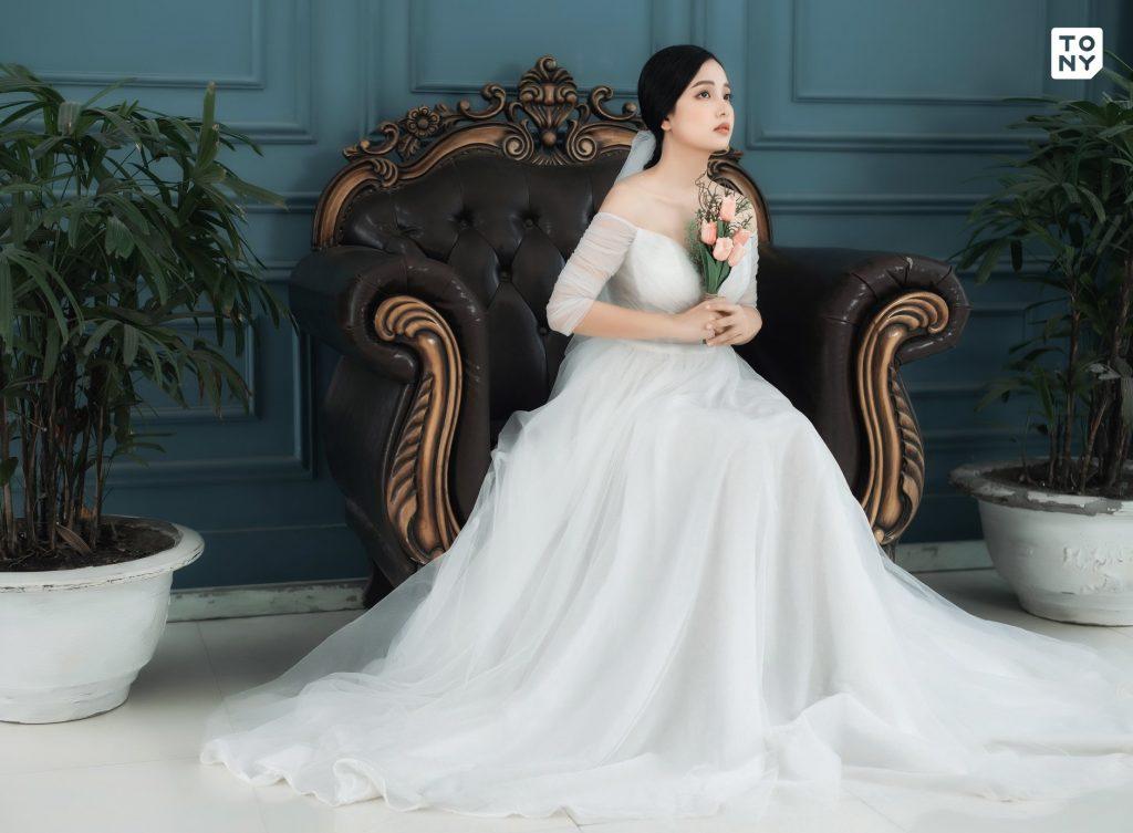 Album cưới phim trường đẹp