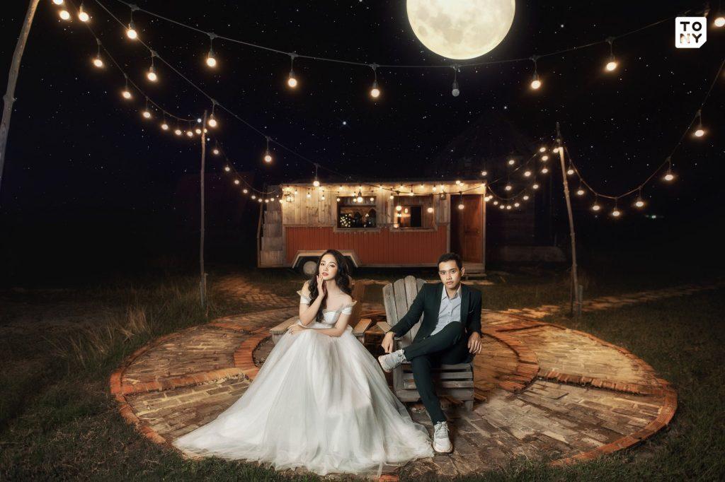 Ảnh cưới đẹp 2019