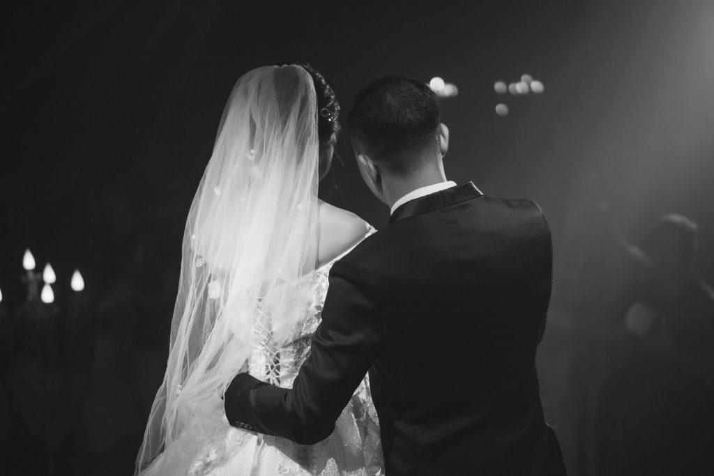 Ảnh phóng sự cưới