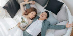 Kinh nghiệm tạo dáng chụp ảnh cưới