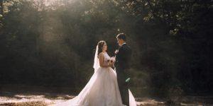 Album ảnh cưới Đà Lạt 2020
